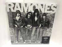 RAMONES-S/T 40TH ANNIVERSARY DELUXE...-JAPAN 3 SHM-CD+LP+T-SHIRT Ltd/Ed AE50 zd