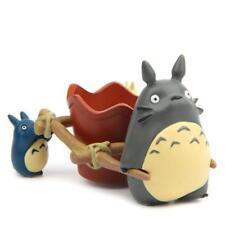Anime Figur Cartoon Studio Ghibli Mein Nachbar Totoro Blumentopf Spielzeug