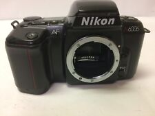 Nikon N6006 35mm SLR Film Camera Body Only