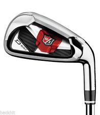 Clubs de golf en acier en fer 7