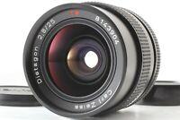 [Top MINT] Contax Carl Zeiss Distagon T* 25mm f/2.8 MMJ MF Lens from Japan F19N
