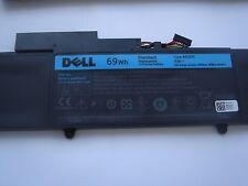 Batterie D'ORIGINE DELL 4RXFK Dell XPS 14z NEUVE