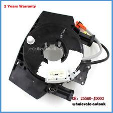 Airbag Sensor Clock Spring  for NISSAN NAVARA D40 PATHFINDER QASHQAI JD003
