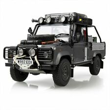 Genuine LAND Rover Gear-Land Rover Defender-TOMB RAIDER-Modello in scala 1:18