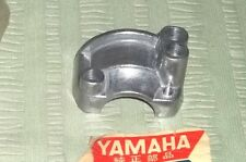 NOS 1970-73 Yamaha XS1-2,TX650 THROTTLE LOWER CONTROL CAP~P/N 256-26282-00(#2902