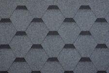 Asphalt Roof Felt Tiles Shingles Ideal for log cabins, sheds, etc.