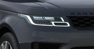 Range Land Rover Sport L494 Facelift Matrix LED Signature Headlight Xenon