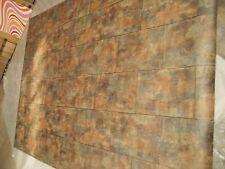6304 PVC Rest Belag 199x299 Auslegware Fliesen-Dekor günstig robust 3,6 mm dick
