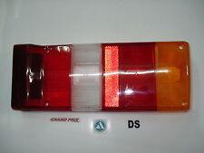 PLASTICA GEMMA FANALE POSTERIORE DESTRO AUTOBIANCHI Y10 1° serie Right Rear Lens