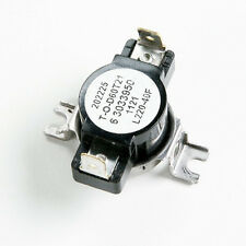 Gas Dryer High Limit Thermostat WP303395 (AP6007529, PS11740646) Whirlpool OEM