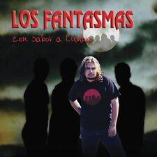 Lo Mejor de los Fantasmas by Los Fantasmas (CD, Nov-2003, Protel)