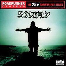 SOULFLY (Max Calavera Ex-Sepultura) 25th Anniversary 2-CD TOP SHELF Edition