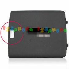 HOUSING BATTERY COVER REAR BACK DOOR FOR NOKIA N95 8GB 8G BLACK #H463B