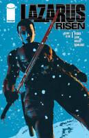 Lazarus Risen #1 Series 2 Image Comic 1st print 2019 unread NM Rucka Lark Arcas