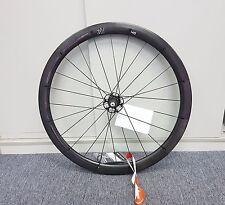 3T Mercurio 40 Ltd Stealth Carbon Tubular Rear Wheel 770g Black
