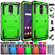 For Lg Journey Lte/Neon Plus/K30 2019/Tribute Royal/Aristo 4+ Case Phone Cover