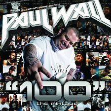 Paul Wall - 100 Mixtape [New CD]
