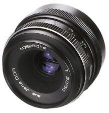 Jena Carl zeiss 50 mm 2.8 mount M42 (Réf#R-014)