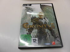 PC Divinity II: EGO Draconis