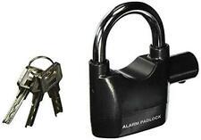 Anaconda Siren Alarm Lock Anti-Theft Security System Door Motor Bike Bicycle 3