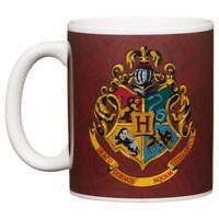 Harry Potter Heat Changing Mug - Heat Sensitive Birthday Gift