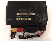 Audi A4 (B6) CCM convenience control module. 8E0959433AJ, (2000 - 2004) comfort