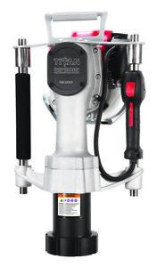 Titan X Series PGD3200X Gas Powered Drive with Honda Engine