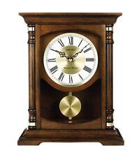 *BRAND NEW* Seiko Traditional Classics Pendulum Mantel Clock QXQ034BLH