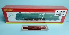 HORNBY 'OO' R3017 BR PATRIOT 'SIR HERBERT WALKER KCB' LOCO NO.45535 NEW & BOXED