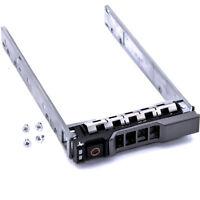 """2.5"""" Caddy Tray 8FKXC For Dell R900 R730XD R720 R520 R320 T430 KG7NR G176J T630"""