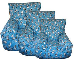 Disney Frozen Beanbag Kids Bean Bag Beanbag Chiar Olaf Snowman
