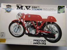 Protar Vintage 1/9 Scale MV Agusta 350 / 500cc 3 Cilindri Giacomo Ago New -11125