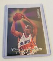 B3,297 - 1992-93 SkyBox Thunder and Lightning #TL3 Charles Barkley/Kevin Johnson