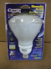 Satco Dimmable Reflector Bulb 23-85W S6256