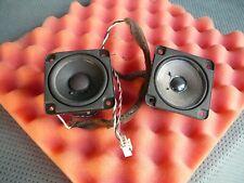 New listing Bose Wave Radio Speaker Pair Awr1-1W Awr113 Speakers Pair