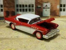 1957 57 Buick Special / Riviera Luxury Coupe 1/64 Scale Limited Edition UU11