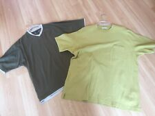 2 Mens T-Shirts, Size XL, Marks& Spencers, Armando