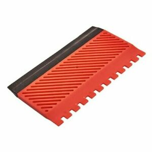 WALL TILE ADHESIVE APPLICATOR RUBBER GROUT SPREADER TOOL BLADE AMTECH G1666 NEW