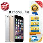 "Original Apple iPhone 6 6 PLUS 5.5"" Factory Unlocked Silver Space Gray Gold"