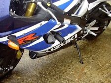 SUZUKI GSXR 1000 K3 K4 2003 > 2004 R&G CLASSIC CRASH PADS / FRAME SLIDERS