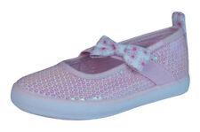 Chaussures décontractées rose moyen pour fille de 2 à 16 ans