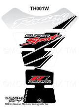 Honda CBR 600 Super Sport Motorcycle Tank Pad Tankpad Motografix Gel Protector