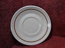 """ROYAL DOULTON """"FLORINDA"""" Coffee size SAUCER (only) LS1042"""