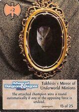 Spellfire - Dragonlance Chase #15 DLc/15  Takhisis's Mirror of Underworld Minion