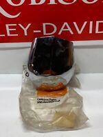 NOS AMF Harley Davidson Chrome Horn Cover 69141-70T XL FX FXR FL FLH