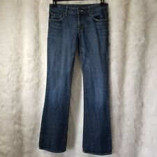 CHIP and PEPPER Womens Jeans 28 Straight leg stretch skinny The pearl
