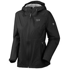 MOUNTAIN HARDWARE Men's Capacitor Jacket / NEW / BLACK / SMALL / $230 MSRP