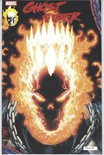 GHOST RIDER #1 NYCC 2019 GLOW IN THE DARK VARIANT NM