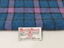 Harris Tweed Accessories-Bags/Purses Fabric Remnants