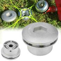 Trimmer Head Bump Feed Line Brushcutter For Lawn Mower Strimmer Grass Z1B6 D5X7